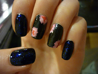#13 Nail Art Design