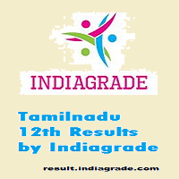 Tamilnadu 12th Result 2015
