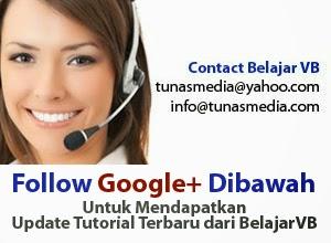 Contact - www.belajarvb.com