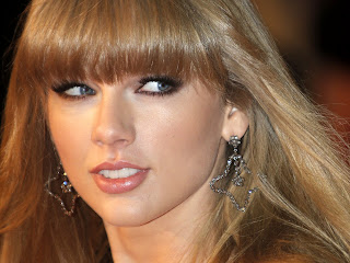 'I never chase boys' says Taylor Swift