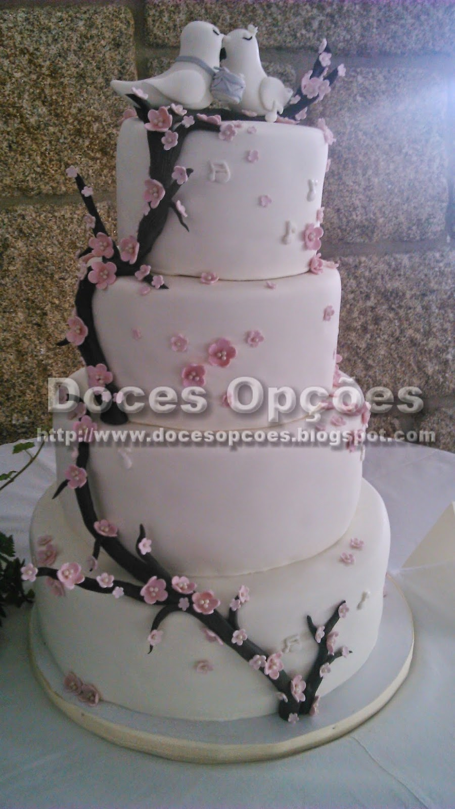 weddyng cake