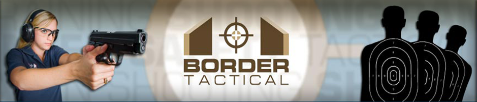 Border Tactical