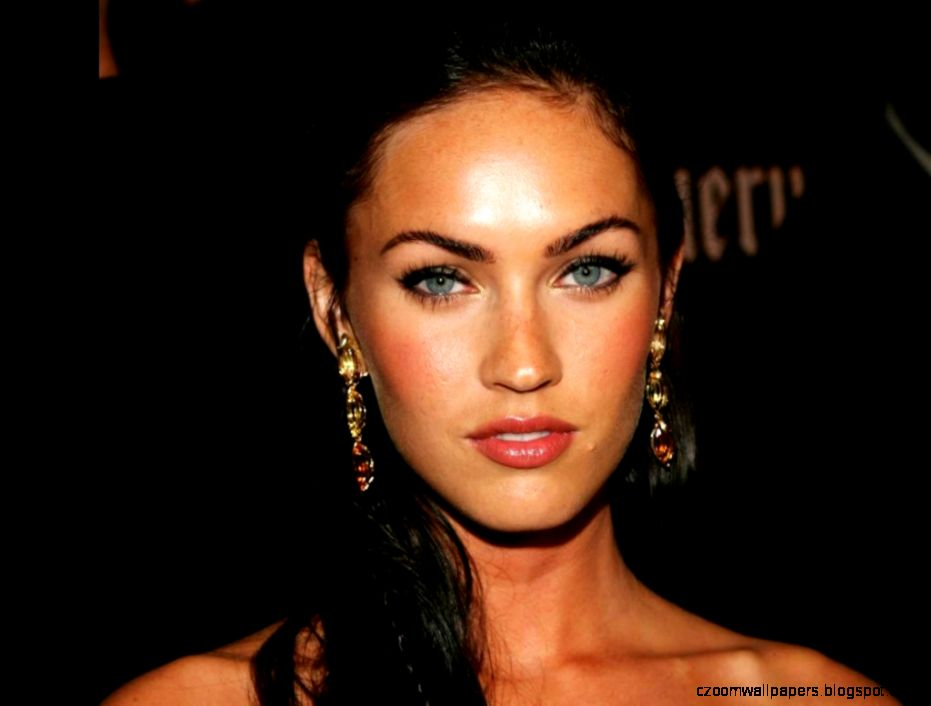 Megan Fox Pretty