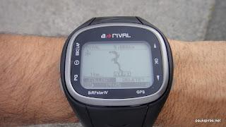 9695d66ef6d O relógio regista um track como todos os GPS s e mostra-o no écran do mapa
