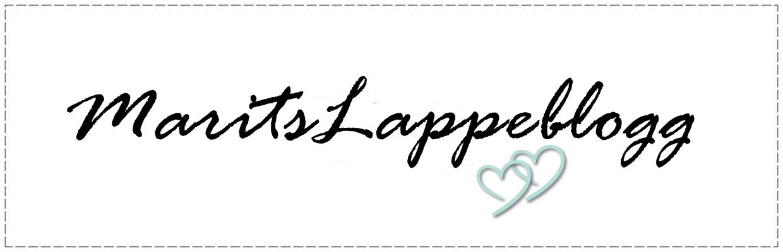 MaritsLappeblog