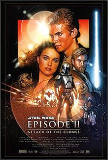 Sinopsis Film Star Wars Episode II: Attack of the Clones