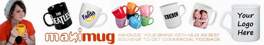 MAXIMUG.COM Pabrik Mug Souvenir