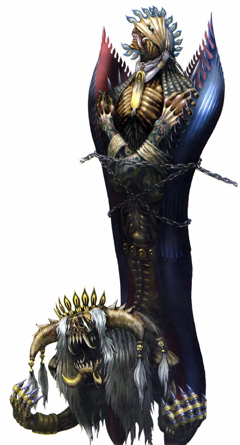 Nemesis Resident Evil Final Form