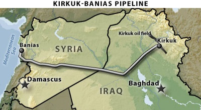 A Primer On The Real Global Geopolitical Battle Active Us Oil Pipelines Map