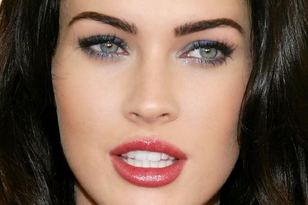 true beauty megan fox eye makeup