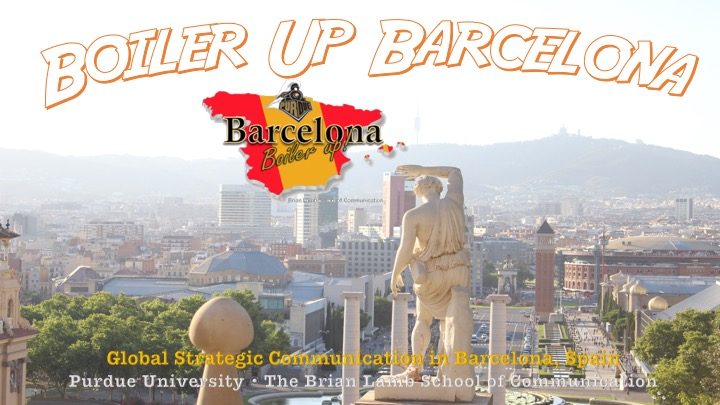 Boiler Up Barcelona