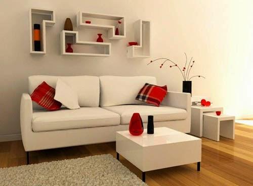 decoração e design