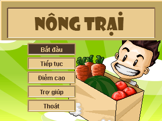 game nông trại hay nhất trên android