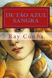 DE TÃO AZUL SANGRA - Poemas Eróticos
