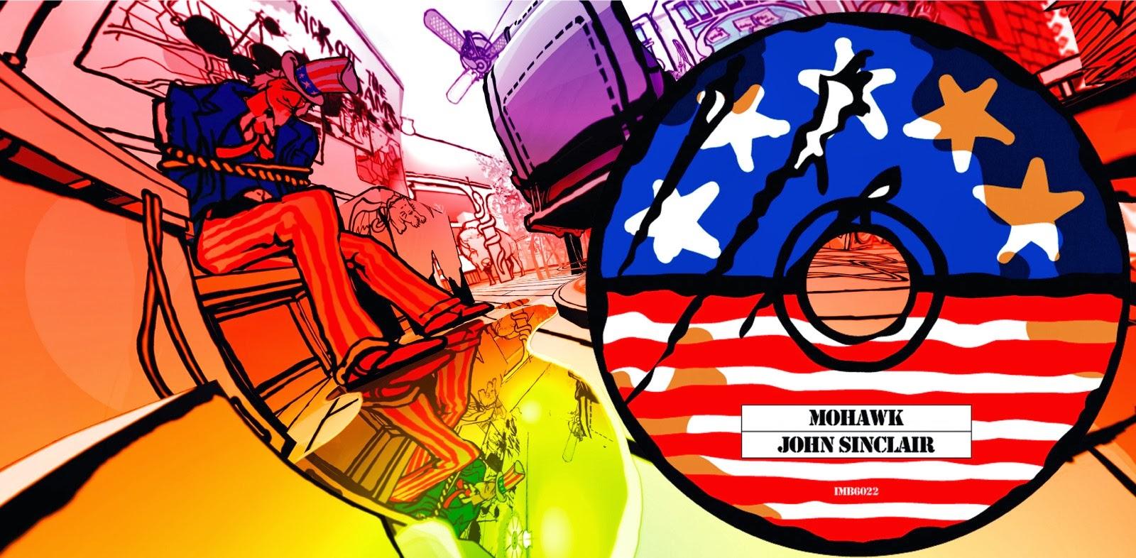 Mohawk - John Sinclair