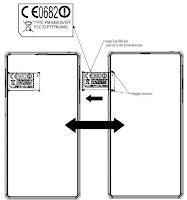 Sony Honami FCC Doc
