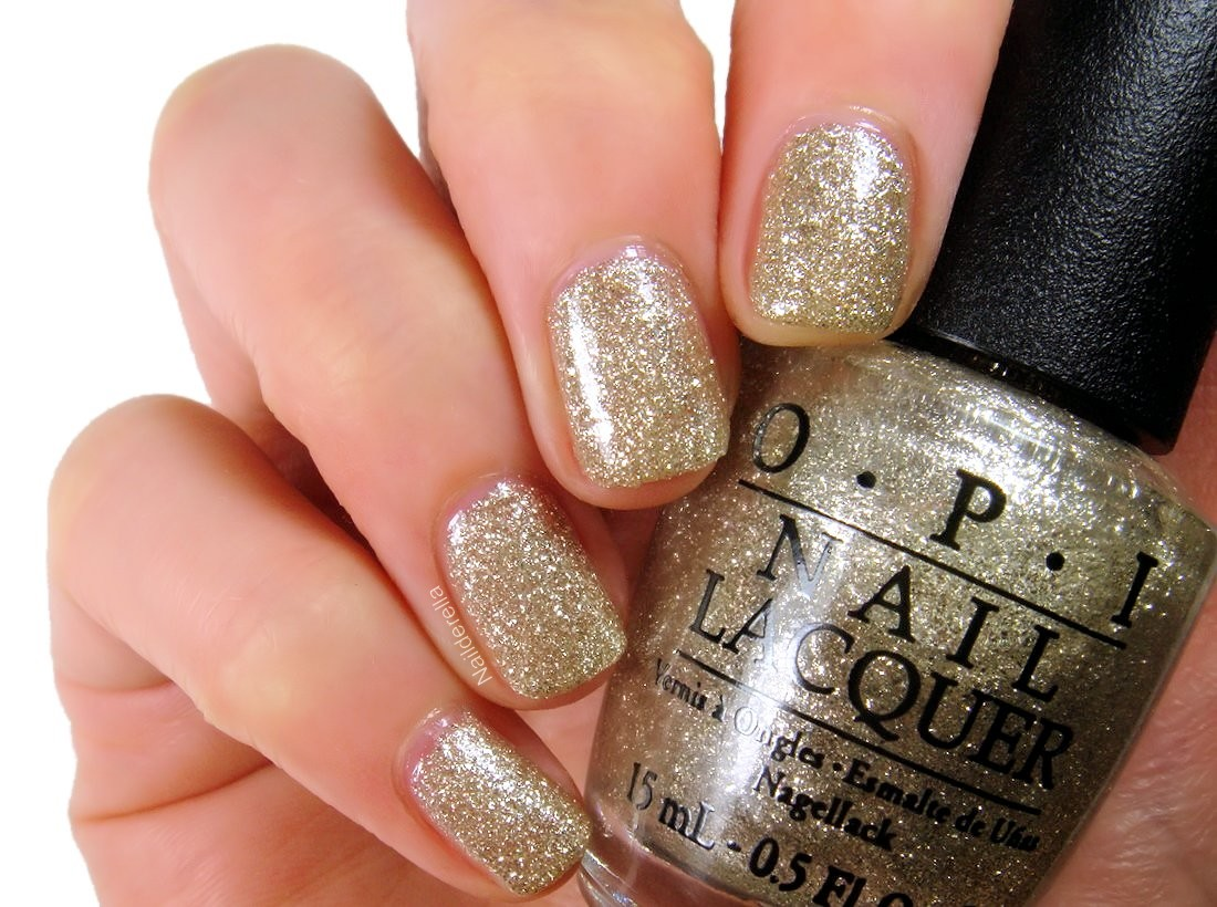 opi - sleigh ride for two, my favorite ornament, and pure