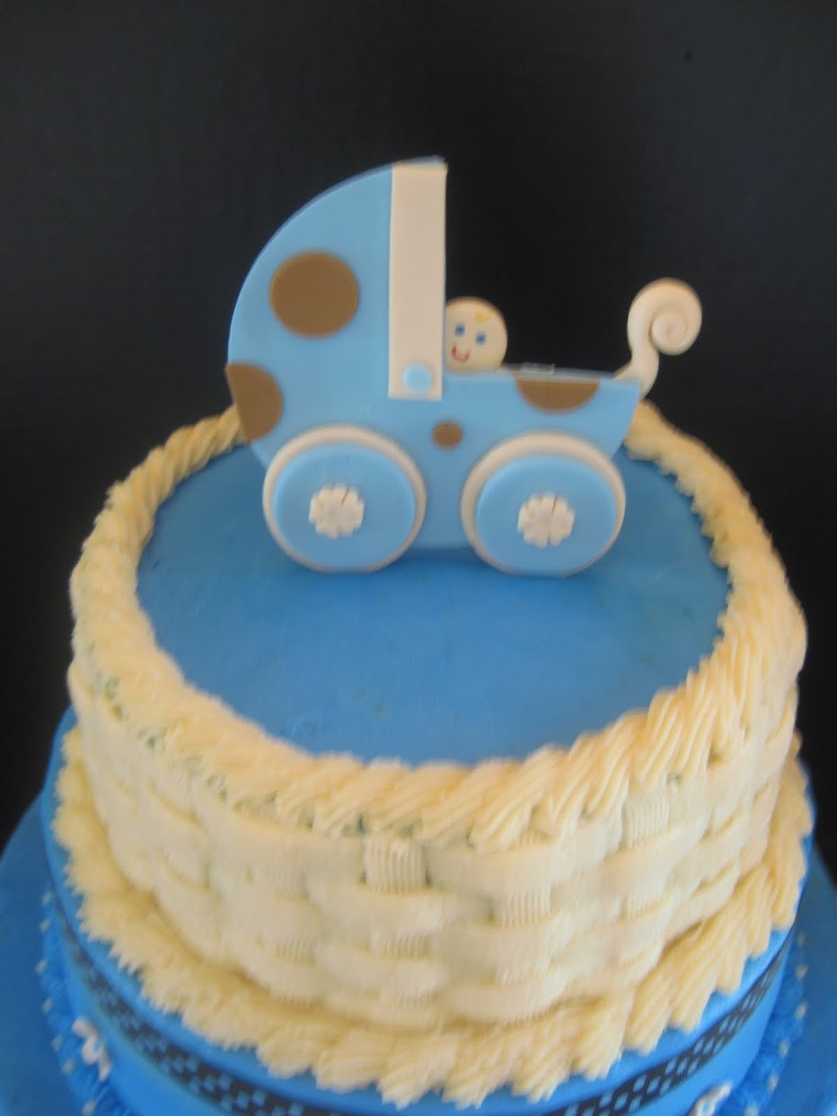 Trends for Images: Baby shower cakes