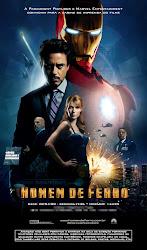 Baixe imagem de Homem De Ferro (Dual Audio) sem Torrent