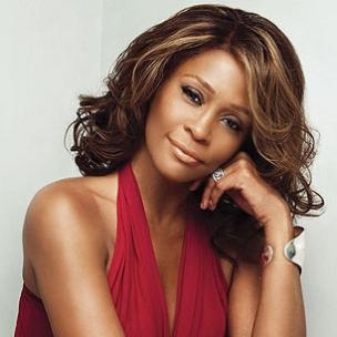 Whitney Houston - diva