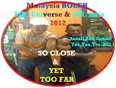 28Juta Rakyat Malaysia mendoakan Sazali Abdul Samad,Mr Universe dan Mr Asia 2012 dari Nu-Prep 100