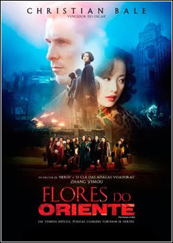 Download Flores do Oriente   BDRip Legendado baixar