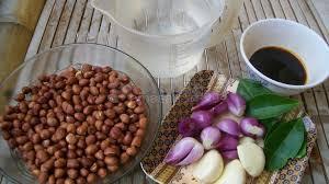 Resep Sate Kambing Bumbu Kacang Spesial Idul Adha
