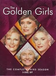 Assistir The Golden Girls 3x16 - Grab That Dough Online