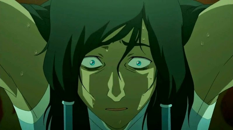 Avatar: The Legend of Korra Book 3 – Episode 13 Subtitle Indonesia [Final]