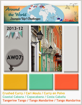 http://aroundtheworldstampinchallenges.blogspot.com/2013/12/aw07-colors-couleurs-colores.html