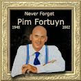 (Pim Fortuyn 1948-2002)