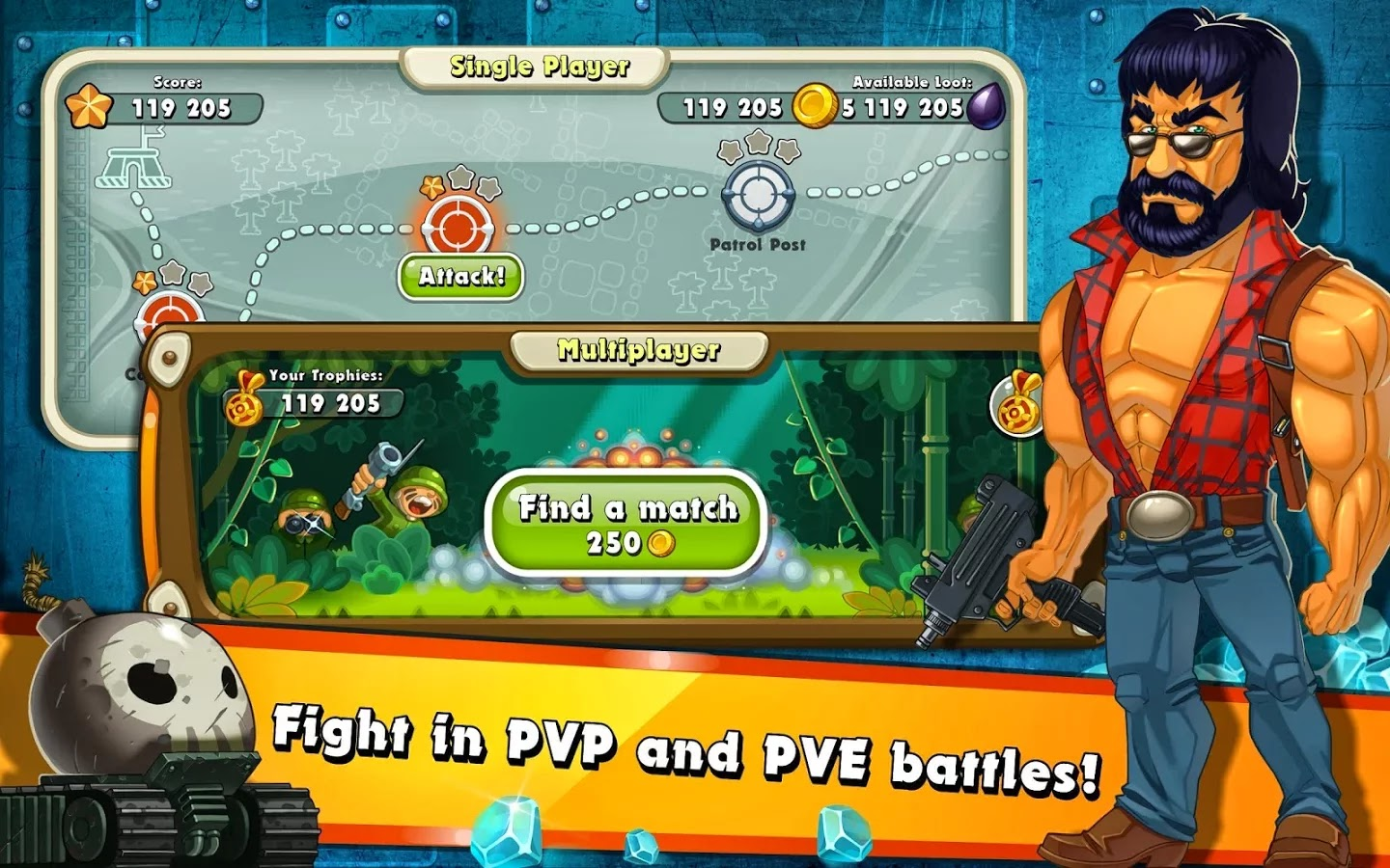 Jungle Heat v1.8.10
