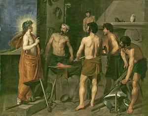 1629-1630: Velázquez viaja a Italia
