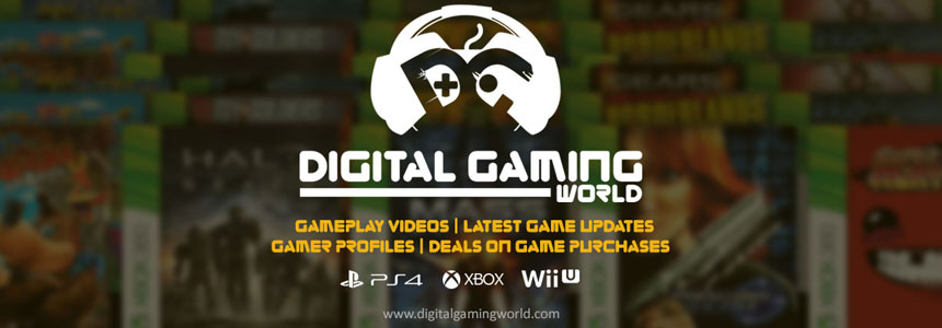 Digital Gaming World