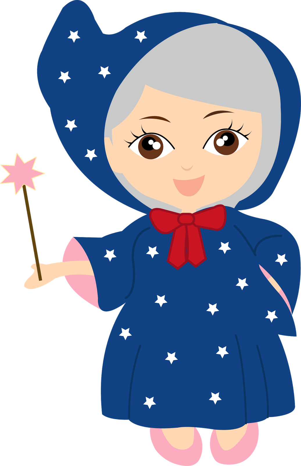 Magic Cinderella Babies Clip Art. | Oh My Baby!