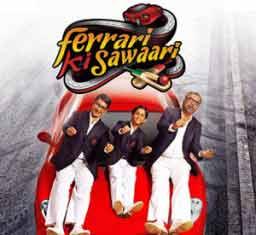 Watch Ferrari Ki Sawaari (2012) Hindi Movie Online