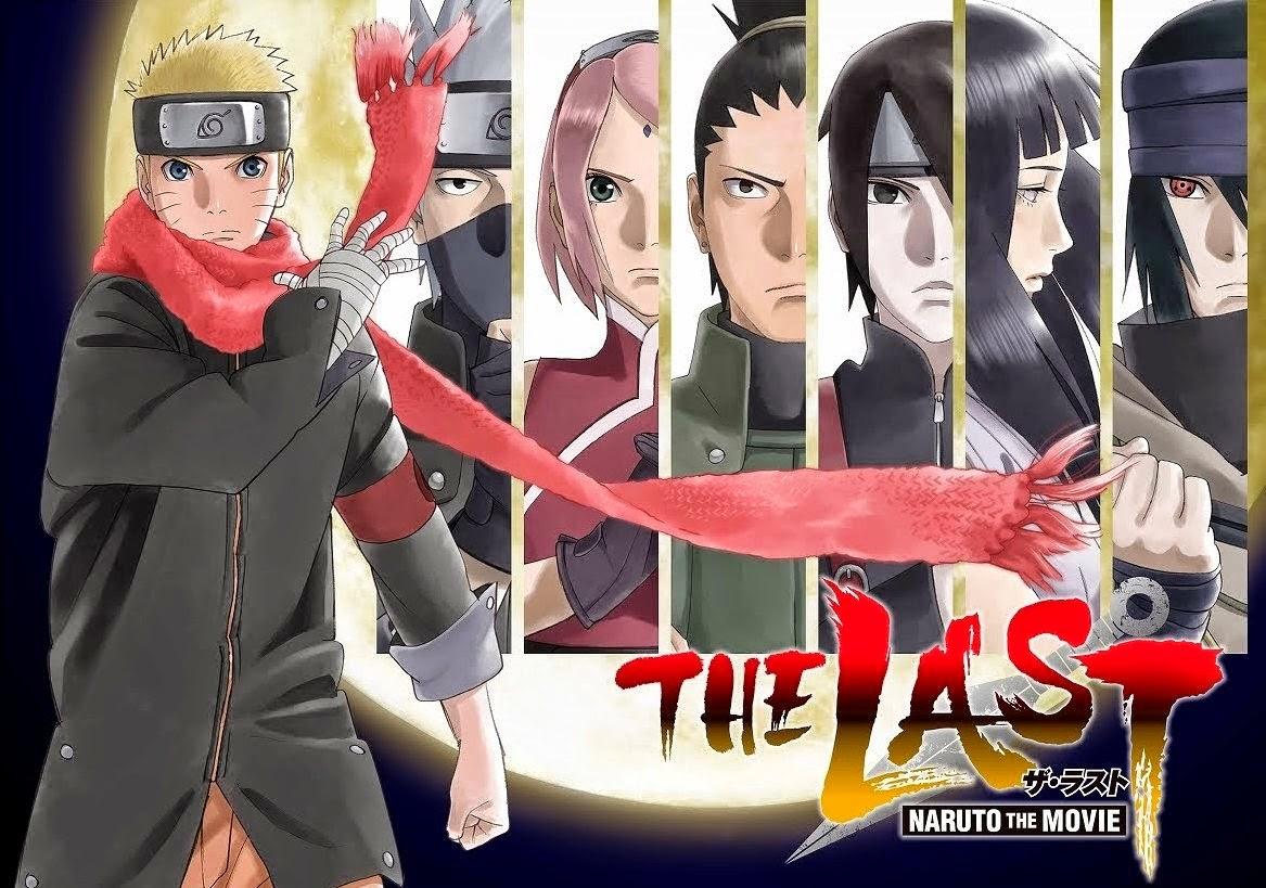 Naruto movie 10, Naruto