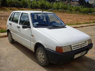 Manual de servicio y reparación Fiat Uno