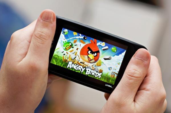 Smartphones lideram na escolha por plataforma de jogos, destaca pesquisa