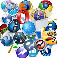 6 browser tercepat dan terbaik serta terupdate