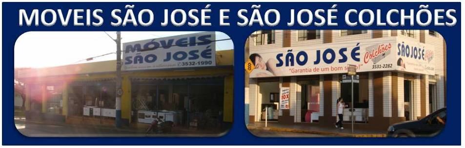 MOVEIS SÃO JOSÉ