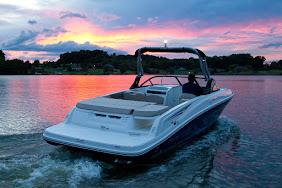Luxury Yacht & Boat Charter