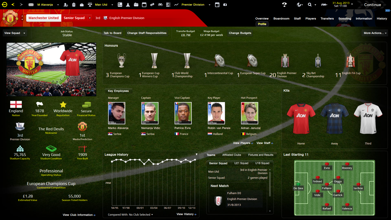 Football Manager   Download PC -