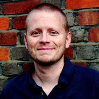 Patrick Ness