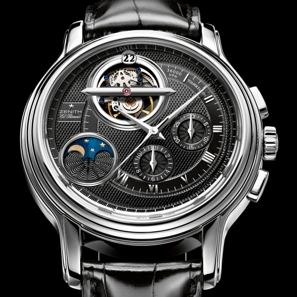 Zenith watch wallpapers 500 collection hd wallpaper for Zenith watches