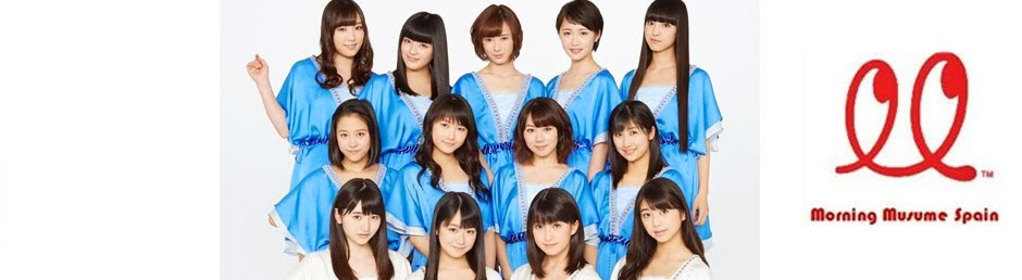 Morning Musume Spain