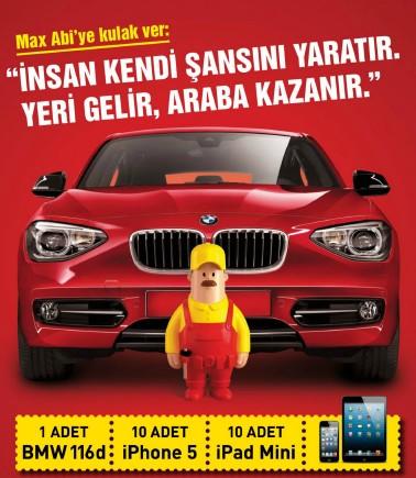 Baumax-Çekiliş-Kampanyası-Baumax-Yapı-Marketleri-BMW-Çekilişi