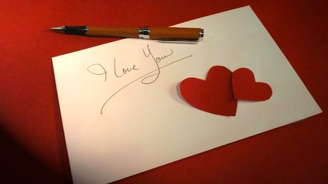 Kumpulan Surat Cinta Anak Sd Untuk Guru Bikin Merinding
