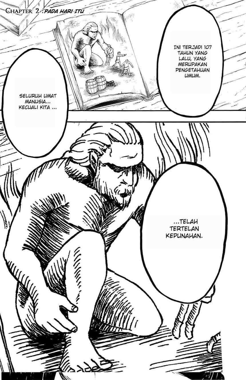 Komik manga 055 shounen manga shingeki no kyojin