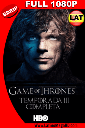 Game Of Thrones Temporada 3 (2013) Latino Full HD BDRIP 1080P ()